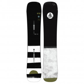 Go to the product Snowboard Burton Ft Trick Pilot 2018/2019