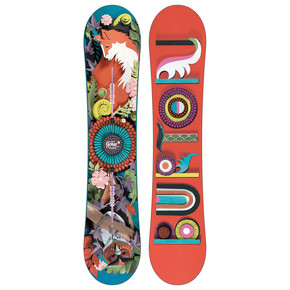 Go to the product Snowboard Burton Genie 2017/2018