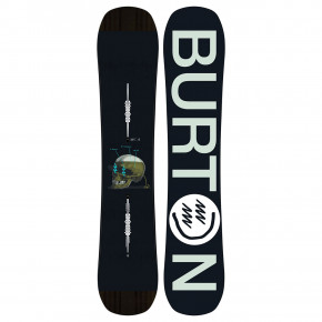 Go to the product Snowboard Burton Instigator 2019/2020