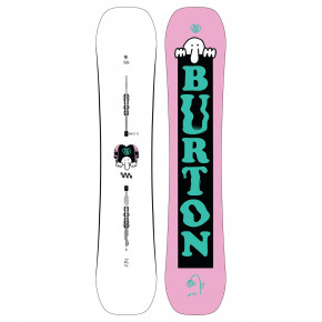 Go to the product Snowboard Burton Kilroy Twin 2019/2020