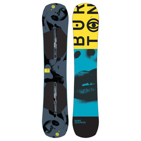 Go to the product Snowboard Burton Name Dropper 2017/2018