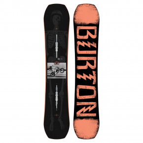 Go to the product Snowboard Burton Paramount 2019/2020
