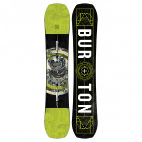 Go to the product Snowboard Burton Paramount 2018/2019