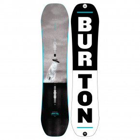 Go to the product Snowboard Burton Process Smalls 2019/2020