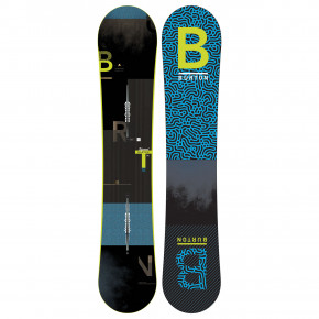 Go to the product Snowboard Burton Ripcord 2018/2019