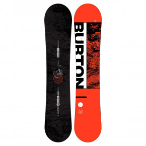 Go to the product Snowboard Burton Ripcord 2020/2021