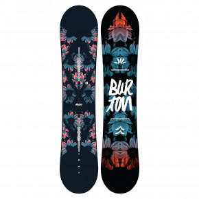 Go to the product Snowboard Burton Stylus 2019/2020