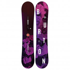 Go to the product Snowboard Burton Stylus 2018/2019