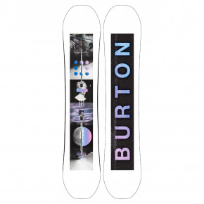 Go to the product Snowboard Burton Talent Scout 2020/2021