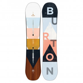 Go to the product Snowboard Burton Yeasayer 2019/2020