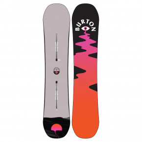 Go to the product Snowboard Burton Yeasayer Flying V 2020/2021