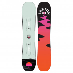 Go to the product Snowboard Burton Yeasayer Smalls 2020/2021
