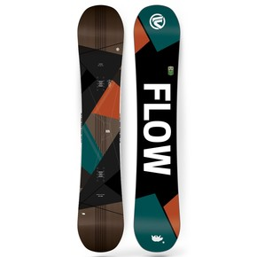 Go to the product Snowboard Flow Era 2017/2018