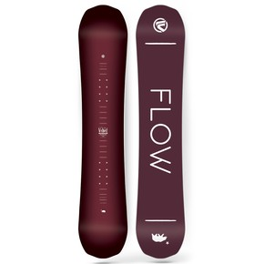 Go to the product Snowboard Flow Micron Velvet 2017/2018