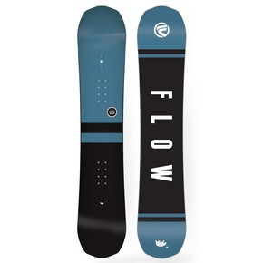 Go to the product Snowboard Flow Micron Verve 2017/2018