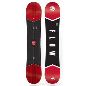 Go to the product Snowboard Flow Verve 2016/2017