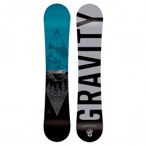 Go to the product Snowboard Gravity Adventure 2019/2020