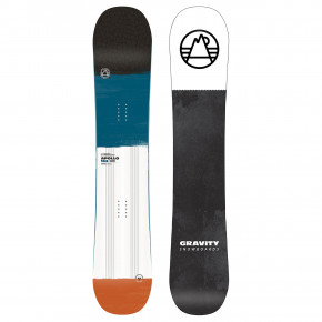 Go to the product Snowboard Gravity Apollo 2020/2021