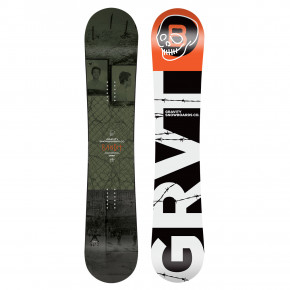 Go to the product Snowboard Gravity Bandit 2018/2019