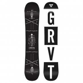 Go to the product Snowboard Gravity Contra 2018/2019