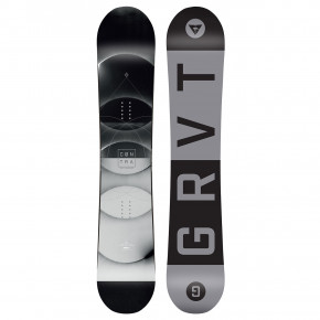 Go to the product Snowboard Gravity Contra 2019/2020