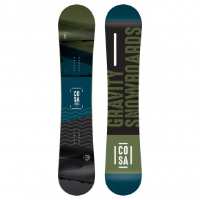 Go to the product Snowboard Gravity Cosa 2018/2019