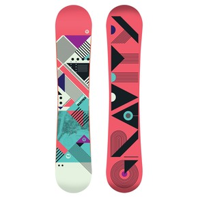 Go to the product Snowboard Gravity Electra 2017/2018