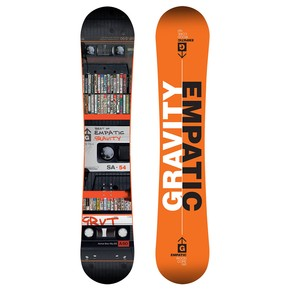 Go to the product Snowboard Gravity Empatic 2017/2018