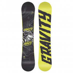 Go to the product Snowboard Gravity Empatic 2018/2019