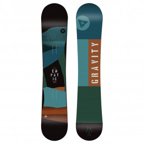Go to the product Snowboard Gravity Empatic 2020/2021