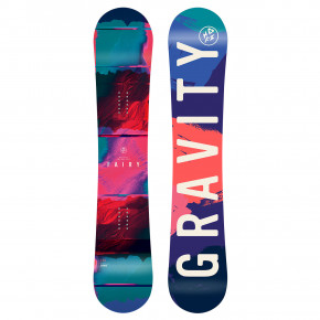 Go to the product Snowboard Gravity Fairy 2018/2019