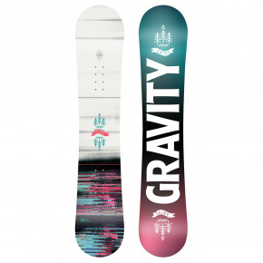 Go to the product Snowboard Gravity Fairy 2020/2021