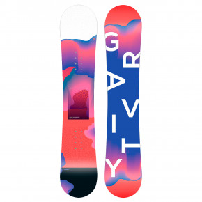 Go to the product Snowboard Gravity Fairy Mini 2019/2020