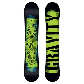 Go to the product Snowboard Gravity Flash 2017/2018