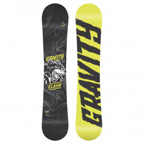 Go to the product Snowboard Gravity Flash 2018/2019