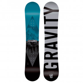 Go to the product Snowboard Gravity Flash Mini 2019/2020