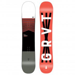 Go to the product Snowboard Gravity Madball 2020/2021