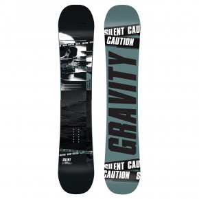 Go to the product Snowboard Gravity Silent 2018/2019