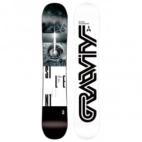 Go to the product Snowboard Gravity Silent 2019/2020