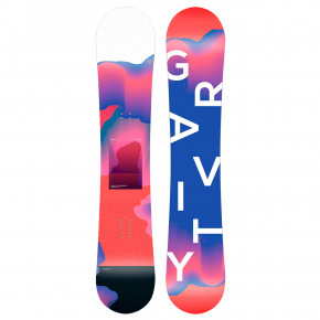 Go to the product Snowboard Gravity Sirene 2019/2020