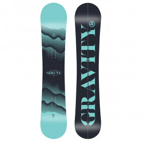 Go to the product Snowboard Gravity Sirene 2020/2021