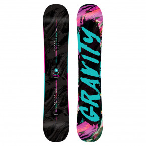 Go to the product Snowboard Gravity Sublime 2018/2019