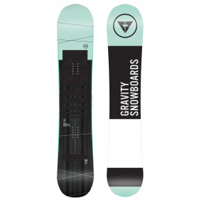 Go to the product Snowboard Gravity Symbol 2019/2020