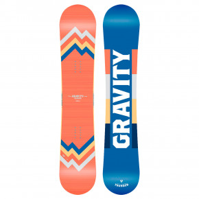 Go to the product Snowboard Gravity Thunder 2019/2020