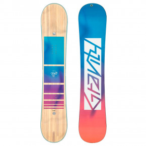 Go to the product Snowboard Gravity Trinity 2020/2021