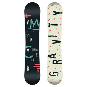 Go to the product Snowboard Gravity Voayer 2017/2018