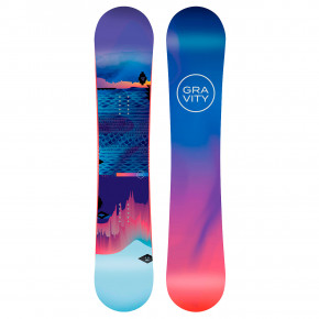 Go to the product Snowboard Gravity Voayer 2019/2020