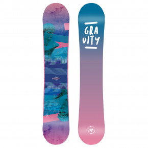 Go to the product Snowboard Gravity Voayer 2020/2021