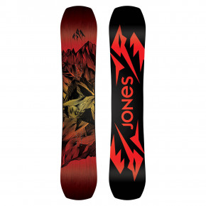 Go to the product Snowboard Jones Mountain Twin 2020/2021