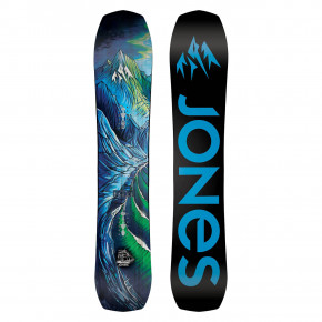 Go to the product Snowboard Jones Youth Flagship 2020/2021
